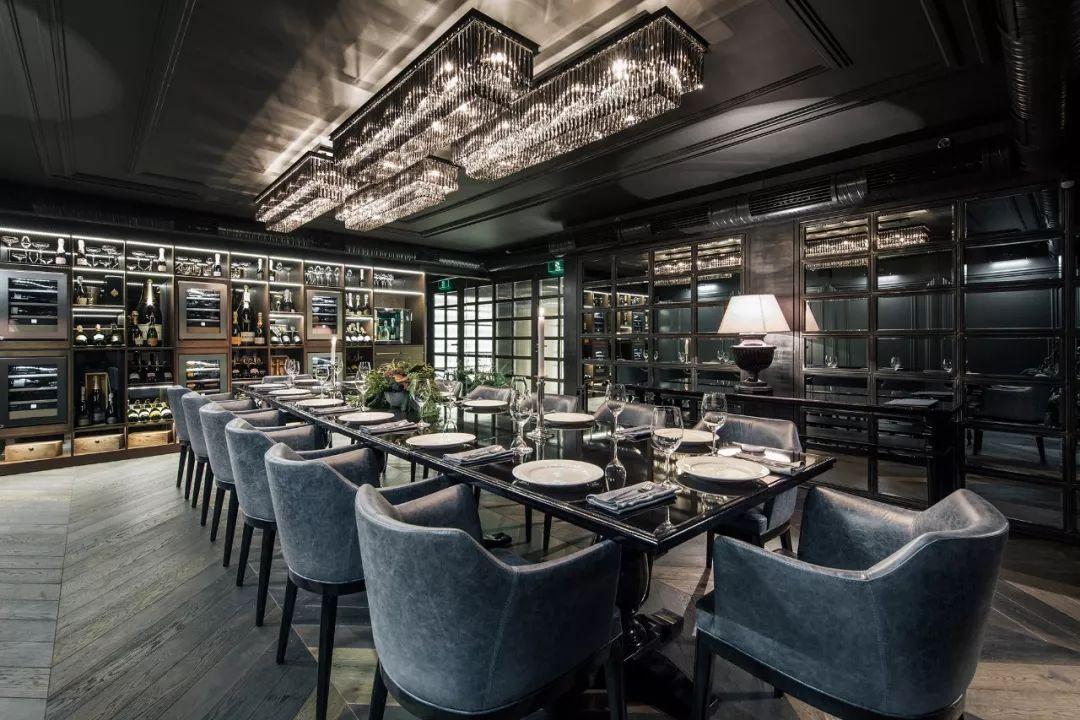 广州客厅餐厅装修规范,餐厅装修