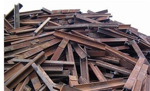 福建回收拆迁废旧物资价位