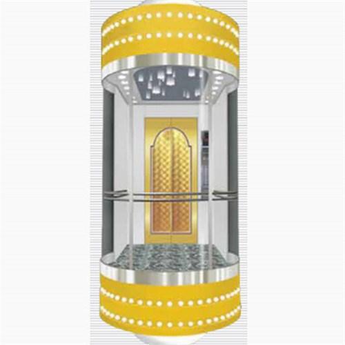 阿尔法供-观光电梯品质-型号-寿命