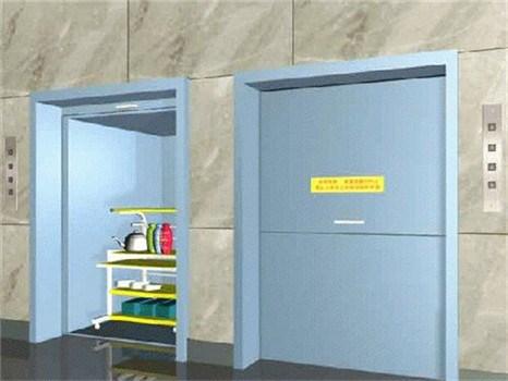 杂物电梯价格-质量-生产-阿尔法供