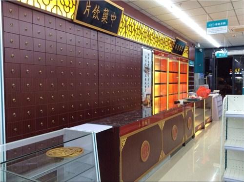 福州庆艺展柜有限公司