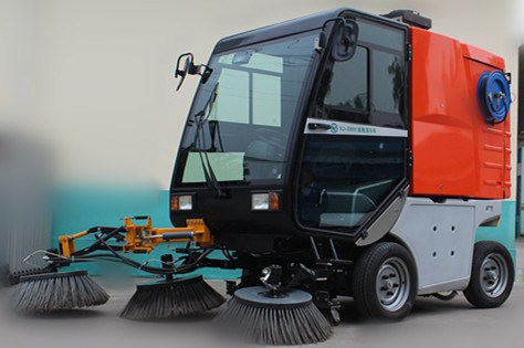 燃油扫路机厂商就找诺驿,是上海燃油扫路机专业品牌,服务周到