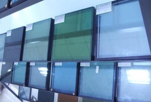 深圳镀膜玻璃批发厂家  深仁和供