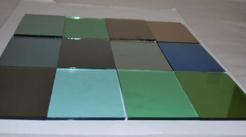 深圳镀膜玻璃供应商排名   深仁和供