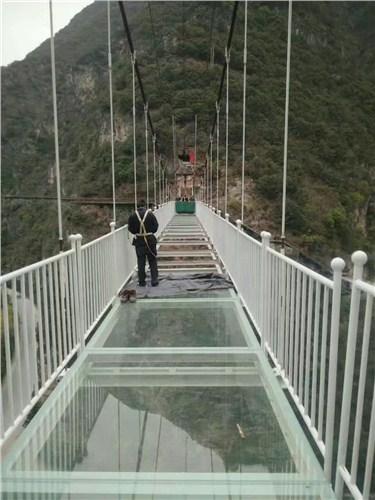 吊桥设计公司|安装吊桥|吊桥报价