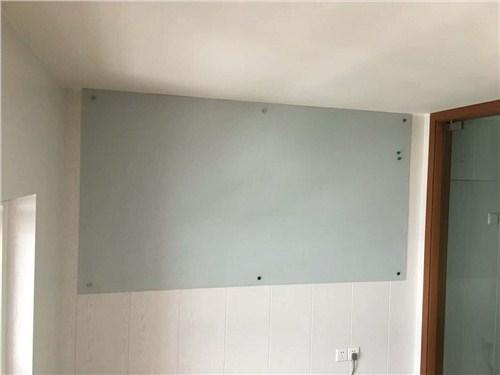 无锡哑光玻璃白板 无锡哑光玻璃白板价格 投影玻璃白板 优雅供