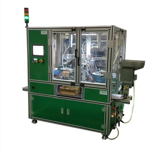 供应温州C65铁芯自动装配机经销商报价伊宏供