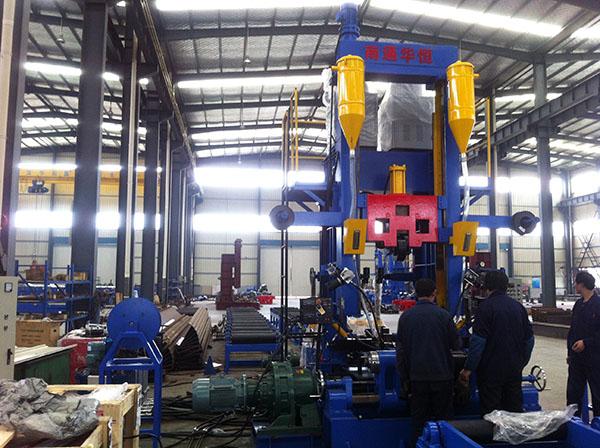 江苏组焊矫一体机量大从优 华恒供应