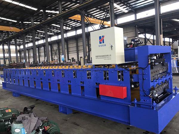 优质数控彩钢瓦压型机制造厂家,数控彩钢瓦压型机
