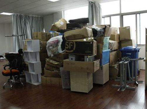 海安專業居民搬家服務到家「喜運搬家供應」