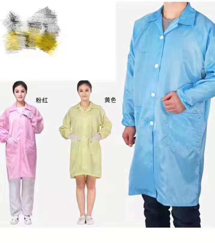 苏州静电衣生产基地,静电衣