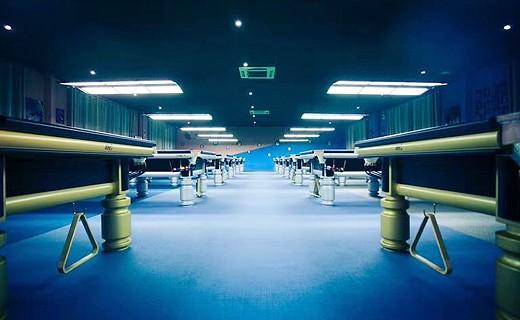 杭州臺球桌價位 鑄造輝煌 戰云臺供應