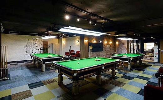 安徽官方台球桌 服务为先 战云台供应