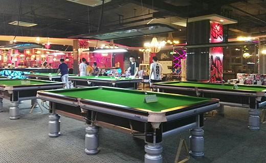济南台球桌工厂 优质推荐 战云台供应