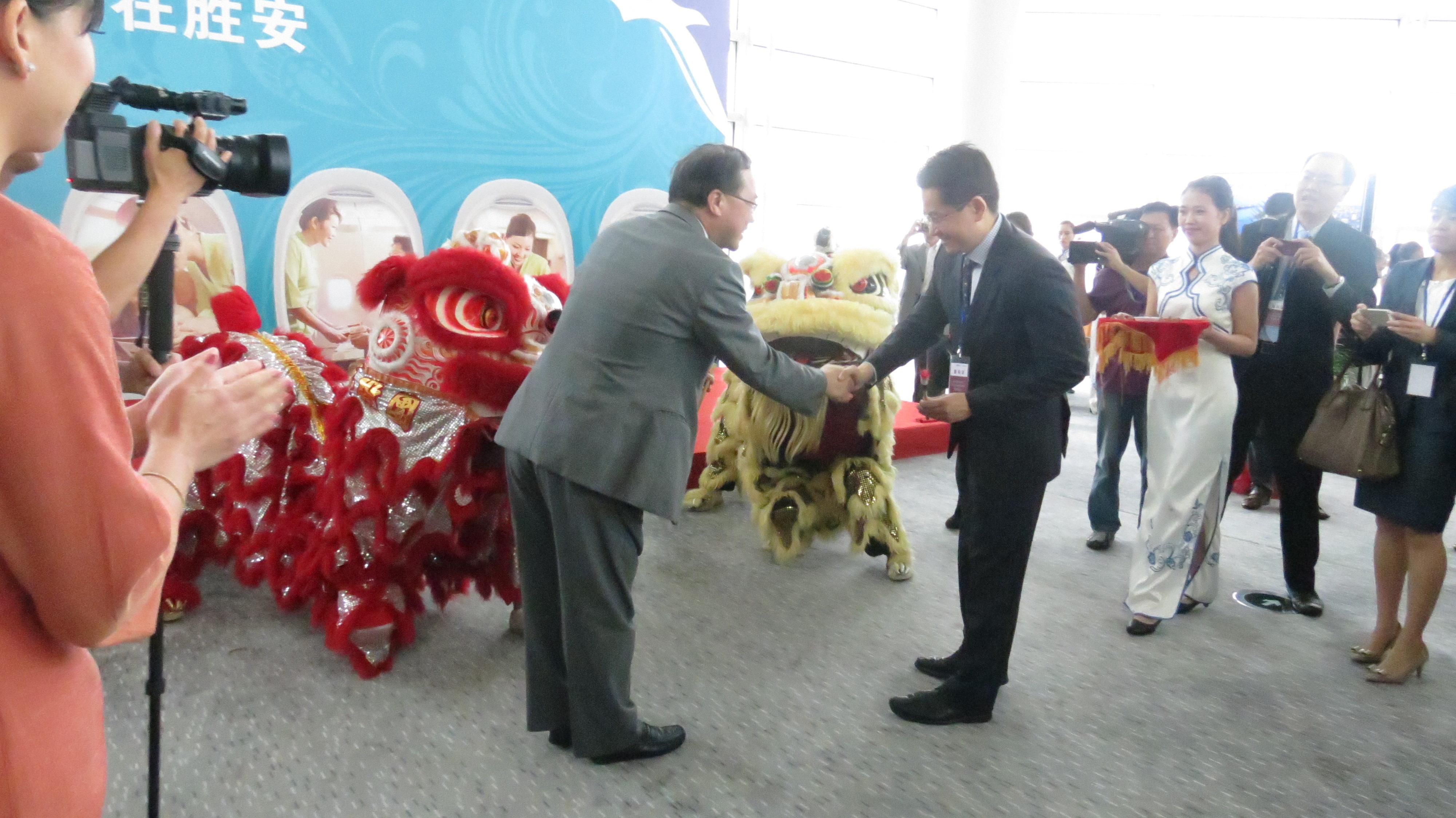 北京会议接待服务,会议接待