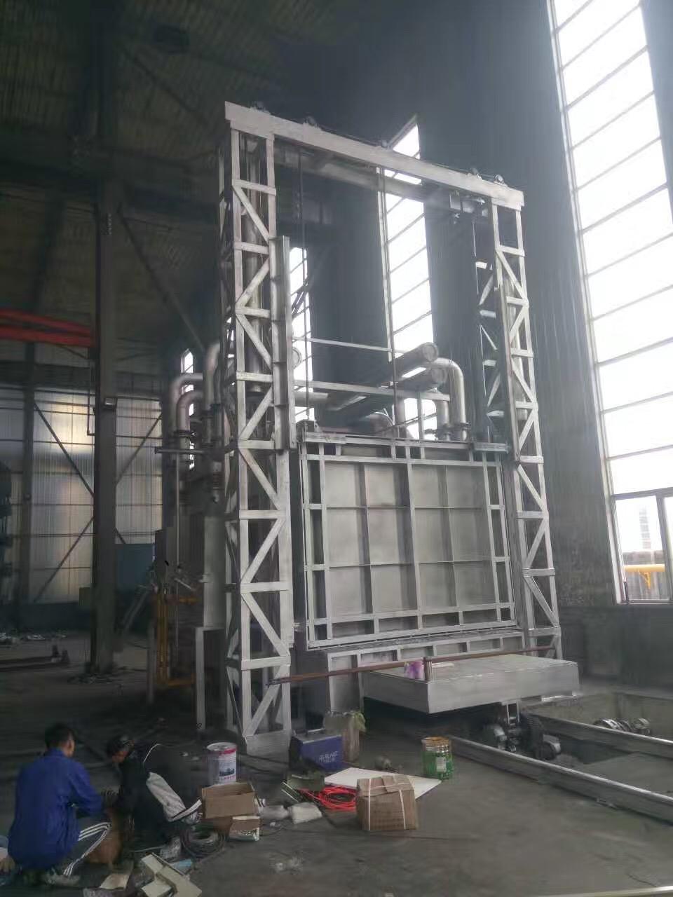湘潭高温蓄热式加热炉生产商,蓄热式加热炉