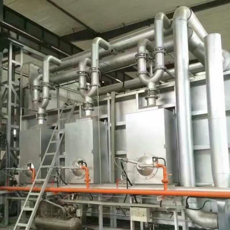 邵阳室式蓄热式加热炉制造厂,蓄热式加热炉