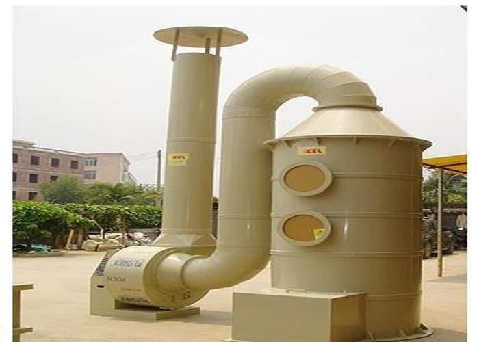 福州立式喷淋塔加工厂,喷淋塔