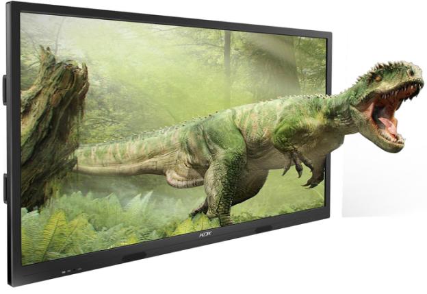 内蒙古裸眼3D屏信息推荐,裸眼3D屏
