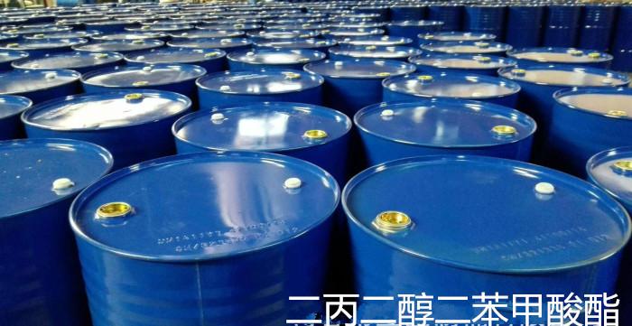 徐州工业级二丙二醇二苯甲酸酯质量稳定「金英供应」