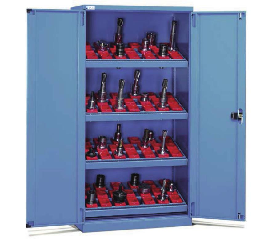 江苏新款刀具柜价格「上海冠久工业设备供应」