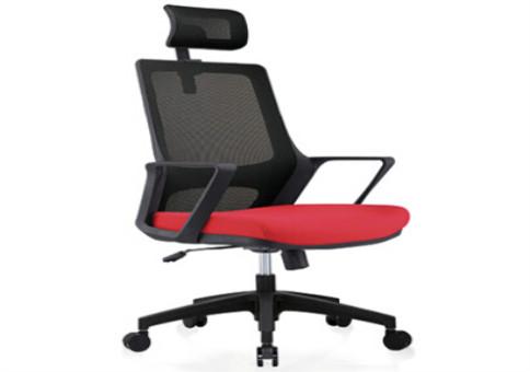 安徽質量網布椅多少錢 來電咨詢「樸美供應」