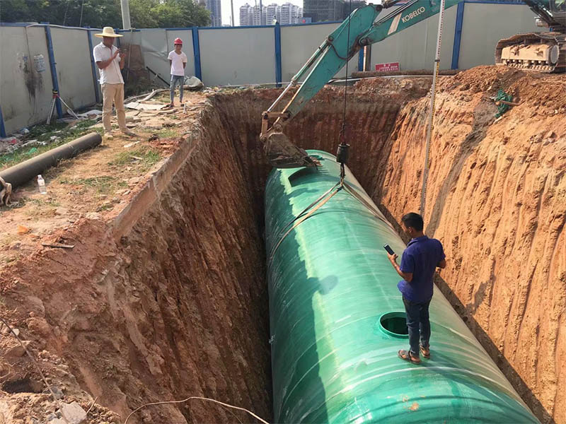 福州玻璃鋼化糞池生產供應,玻璃鋼化糞池