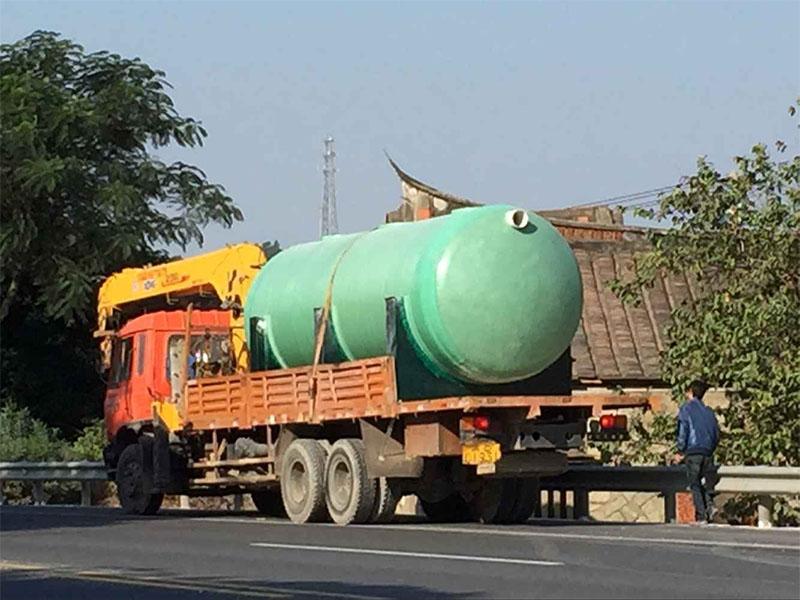 廈門一體化污水處理設備生產,一體化污水處理設備