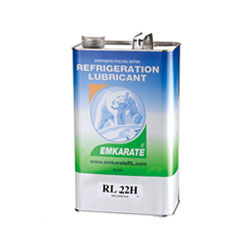 辽宁官方Emkarate RL22H 冷冻油货真价实,Emkarate RL22H 冷冻油