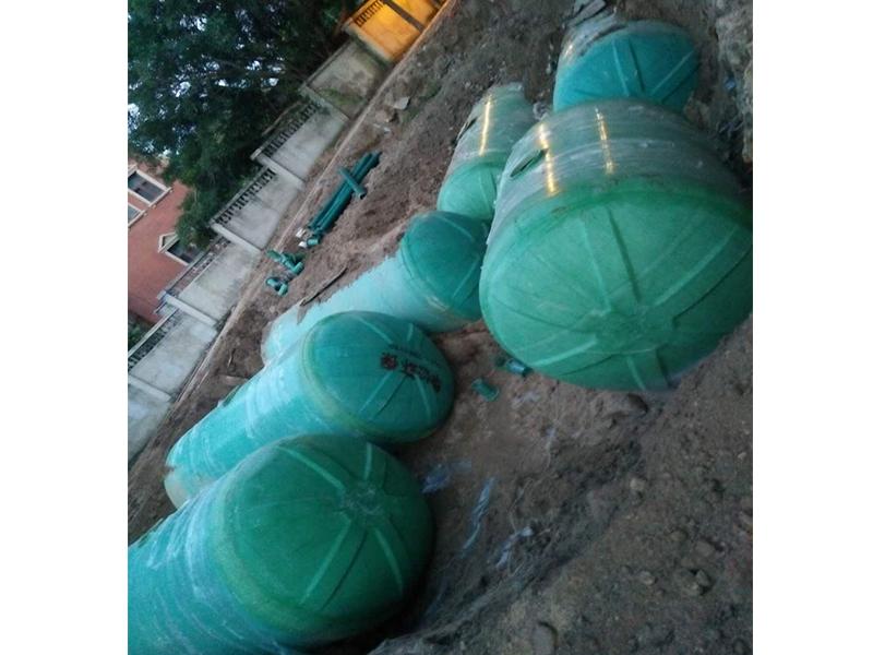 莆田环保型玻璃钢蓄水池供应,玻璃钢蓄水池