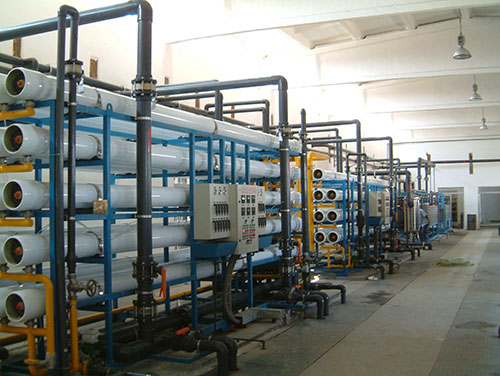 上海专业水处理设备,水处理