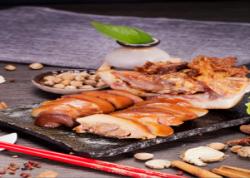 新密卤御烧肉香辣猪蹄 服务为先「卤御烧肉供应」