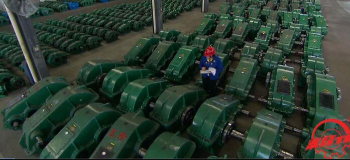 TR泰隆减速机厂家 闲力邦供应「闲力邦供应」