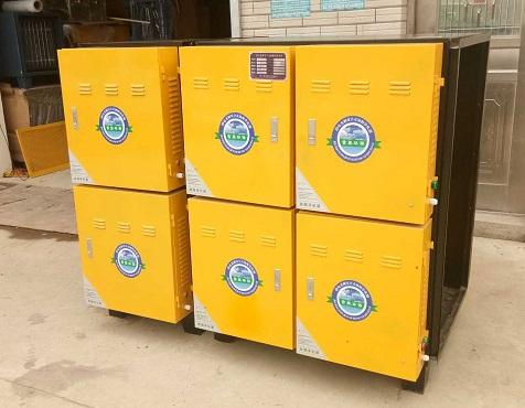 上海知名静电式净化器货源充足 和谐共赢「雪聚供应」