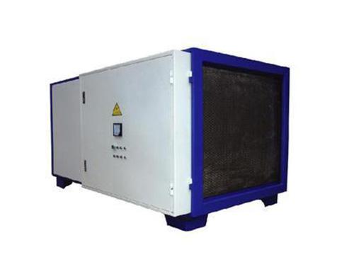 扬州静电光解复合式烟净化器推荐厂家 信誉保证「雪聚供应」