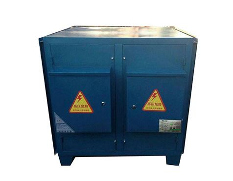 优良静电光解复合式烟净化器按需定制 欢迎咨询「雪聚供应」