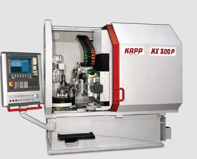 进口KAPP磨齿机推荐,KAPP磨齿机