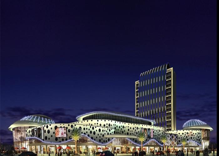 寧德廣場燈光設計哪里有「彬聚供應」