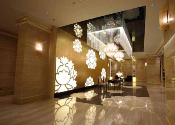 福建室外照明設計價格,照明設計