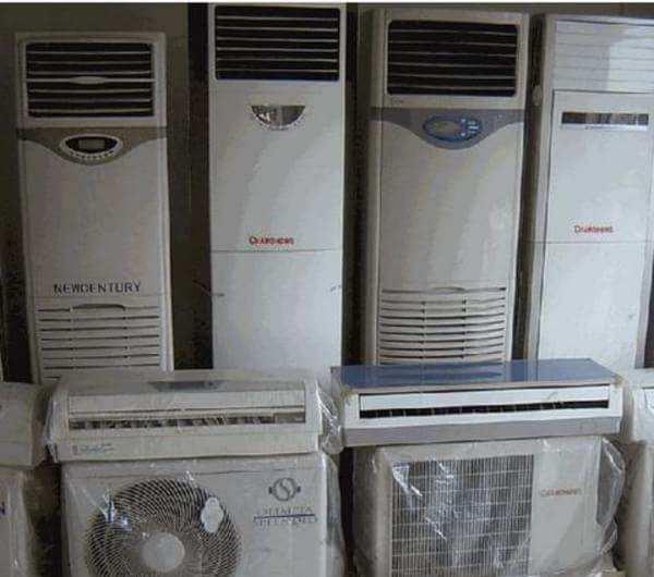 柘荣中央空调回收能有多少钱,中央空调回收
