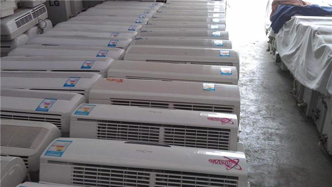 福建报废中央空调回收哪家专业,中央空调回收