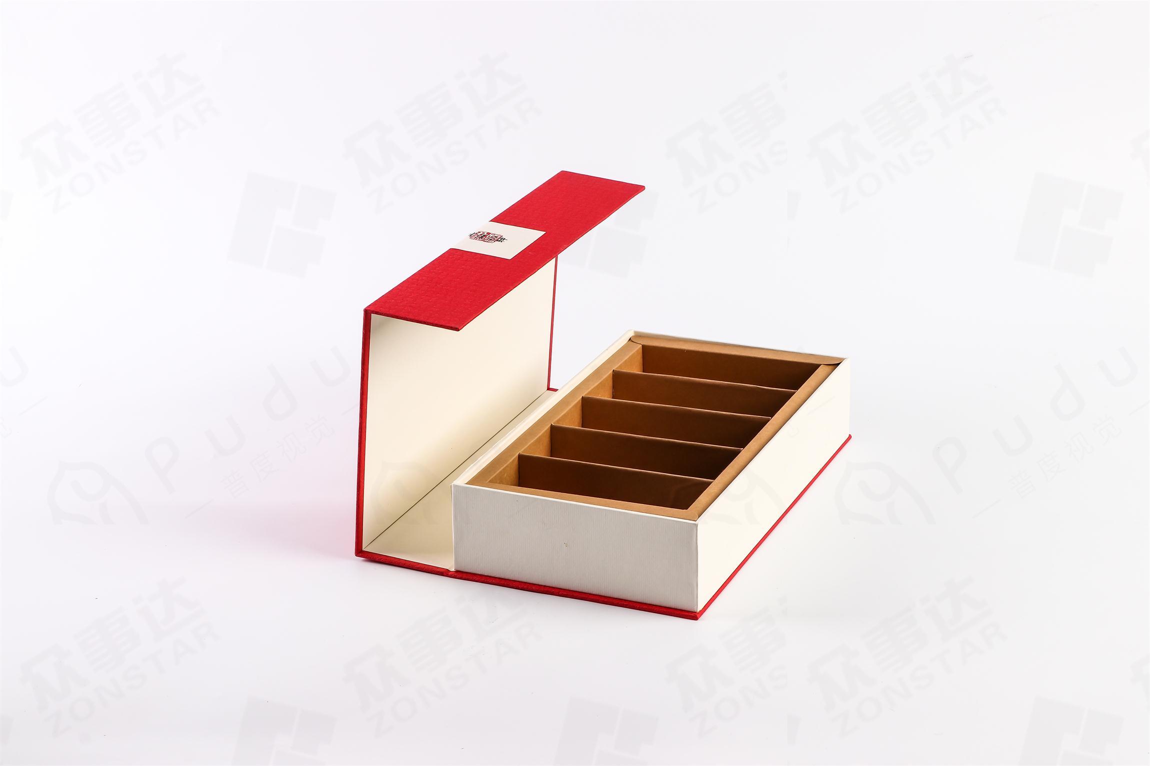 茶叶包装盒工厂「海创供应」