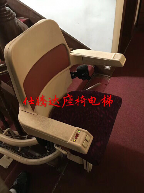 江苏销售别墅座椅电梯上门安装,别墅座椅电梯