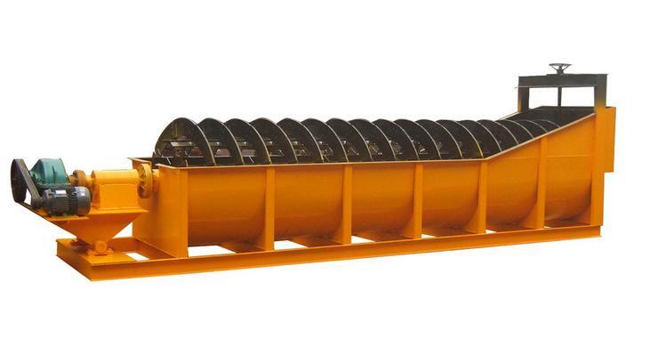 栖霞优质螺旋洗沙机性价比高,螺旋洗沙机