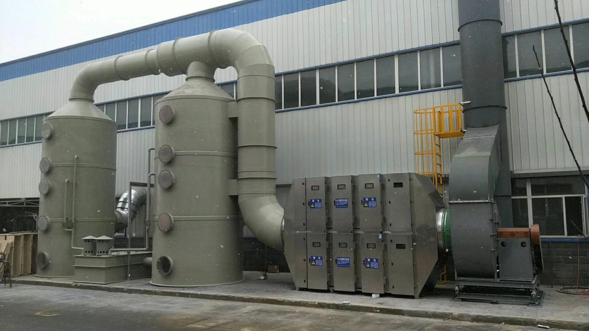 湖州优良废气处理设备,废气处理设备
