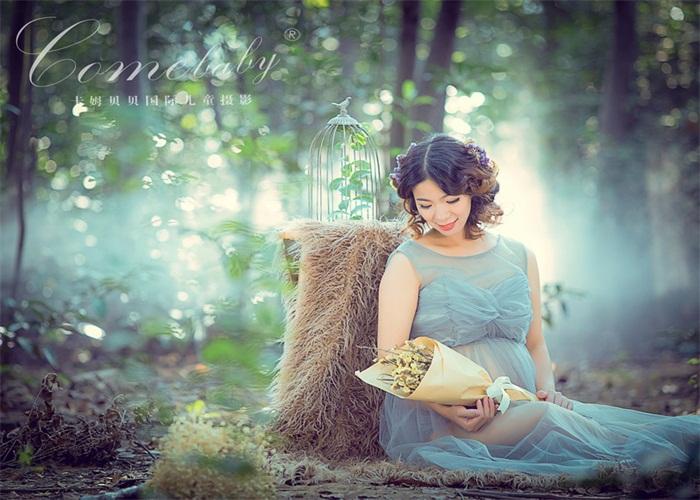 郑州孕妇照「卡姆贝贝供应」图片
