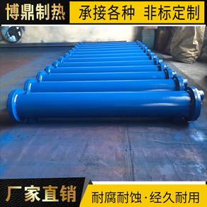 山东管式换热器价格优惠,管式换热器