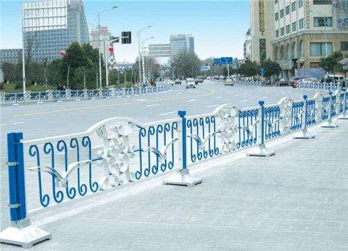 邓州正品锌钢围栏要多少钱「德标供」