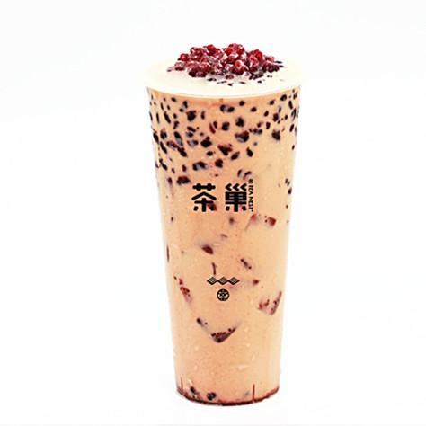 新余茶饮加盟价格「茶巢供应」