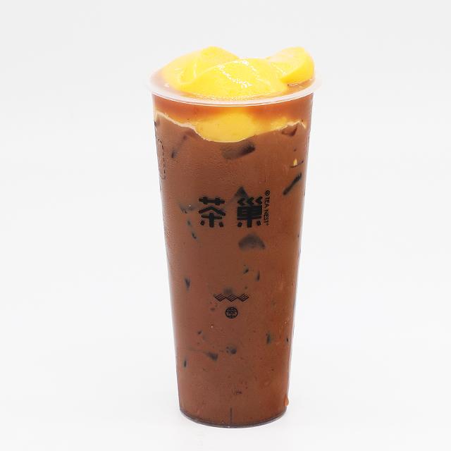 抚州奶茶店加盟费用「茶巢供应」
